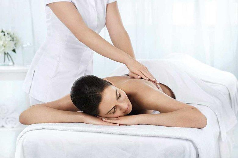 Elemis Massage