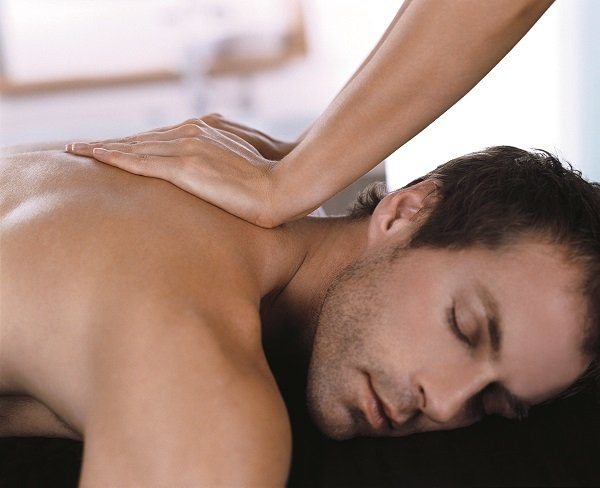 Male CU Massage Eyes Closed. Model Image. JPEG.   MODEL USAGE RIGHTS: This image can ONLY be used in conjunction with the ELEMIS brand.   It can ONLY be used for PR, In-Store (Spas, Stockists), Limited Printed Materials, Trade Advertising and Online. It CANNOT be used for any NATIONAL ADVERTISING CAMPAIGNS. Expires: October 2016.