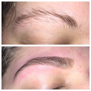 HD Brows at Spa by Kasia