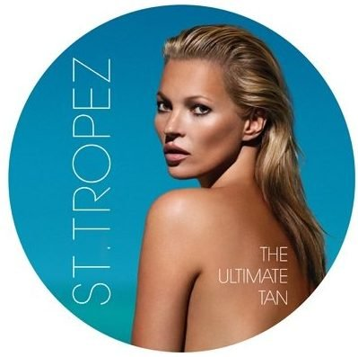 St Tropez Ultimate Spray Tan