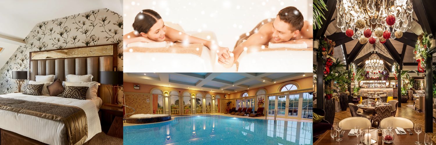Winter Spa Break Deal