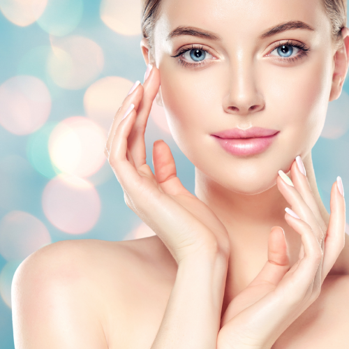 Skin Sparkle facial offer