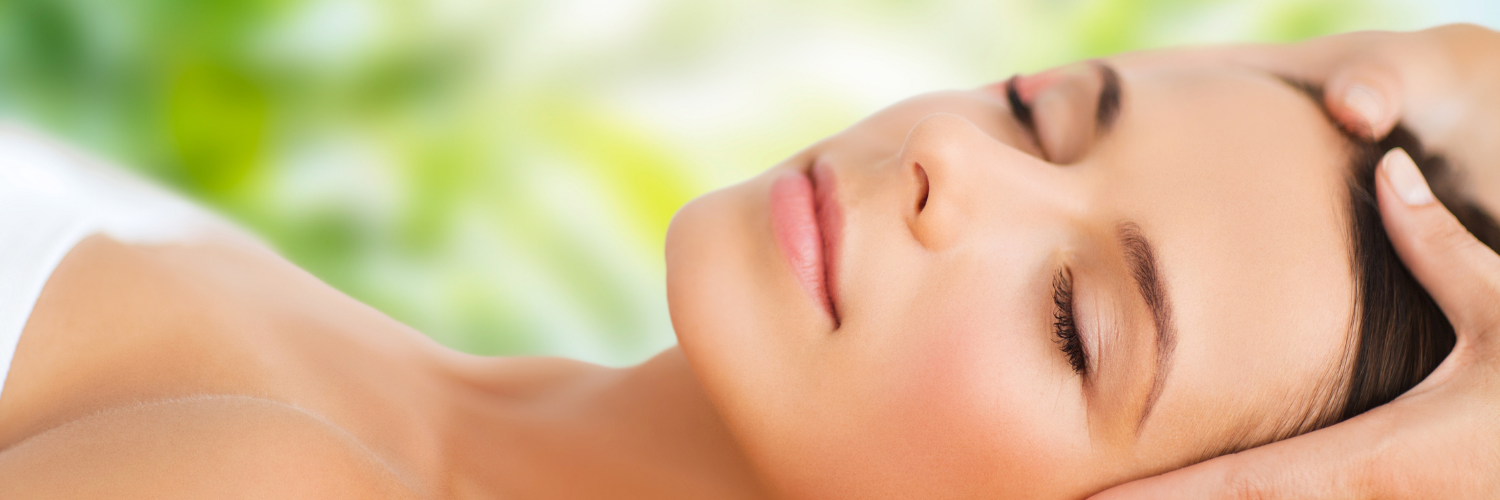 Strawberry Supercharge Facial Offer for £49